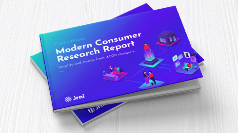 Consumer Trends 2020.The State Of The Modern Consumer 2020 And Beyond Jrni